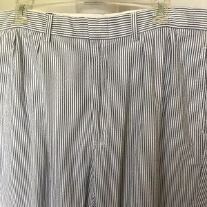 Polo Ralph Lauren seersucker pants Size 35…